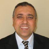 Argun Dervis - QNB Finansbank - CISO