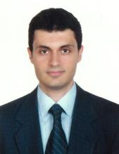 Bahadir Bulut - Odeabank - IT Audit and Data Analysis Manager
