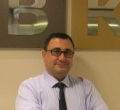 Bulent Muslu - The Interbank Card Center - VP of InfoSec, IT Compliance and Service Management