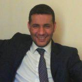 Mehmet Karabiyik - ICBC - Head of IT Security & Risk