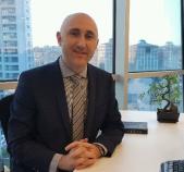 Murat Cihan - Albaraka Turk Participation Bank - Information Security Manager