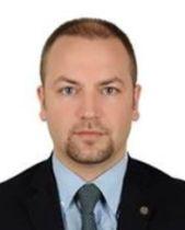 Ozerk Sarac - DenizBank - IT Audit SVP