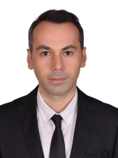 Yusuf Ozer - Insurance Information and Monitoring Center - Information Security and Enterprise Governance Manager